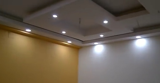 Ceiling Projects