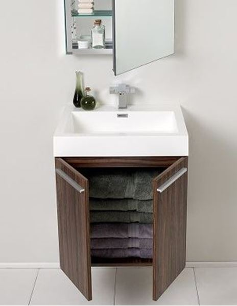 picture of export bathroom vanity with 575 mm length 2 doors ref kca575d - Bathroom Cabinets Za
