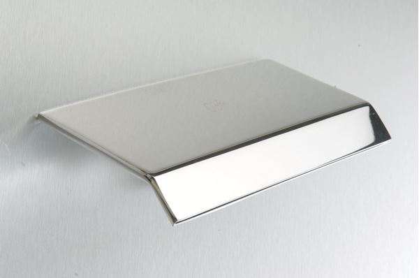 Picture of Cascade silent Bath Spout  Deck mounted