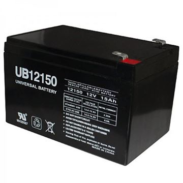 Picture of BFT Batteries 2 (NO BOX /NO 1.3AH BATTERIES)