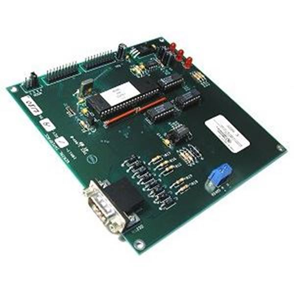 Picture of Board gate motor PCB EXPERT 500 - SL100 SOLAR READY