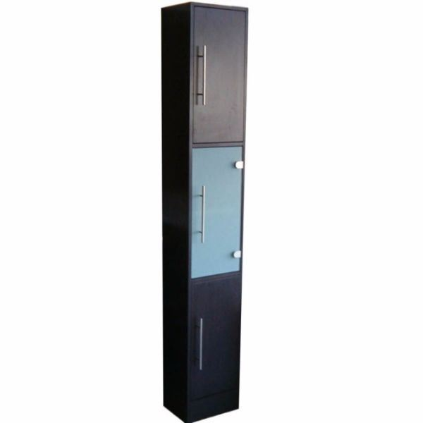 Picture of 1900 mm H Tall Bathroom cabinet / Storage cabinet with 3 doors