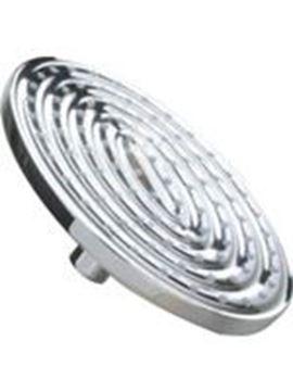 Picture of Brass Round shower head 180 mm Diameter