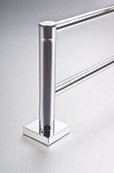 Picture of DOUBLE Towel Rail, 550 mm, range KE3700