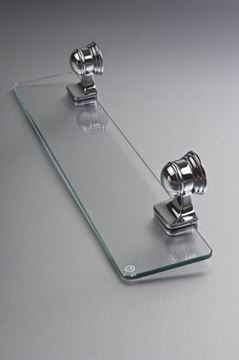 Picture of Giardini GLASS SHELF