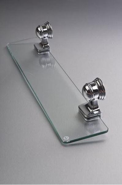 Picture of Giardini GLASS SHELF