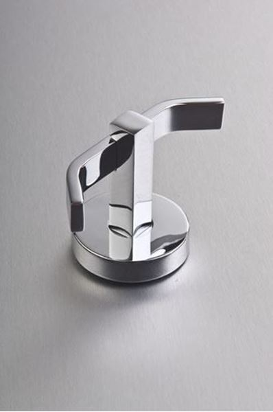 Picture of Varese double ROBE hook