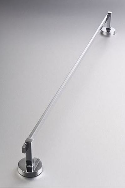Picture of Varese Single Towel RAIL 760 mm Length