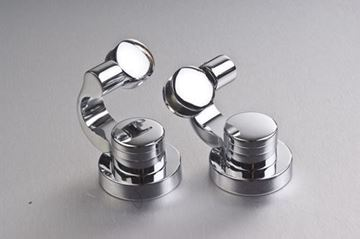 Picture of Nova Mirror Holder COMPLETE with MIRROR