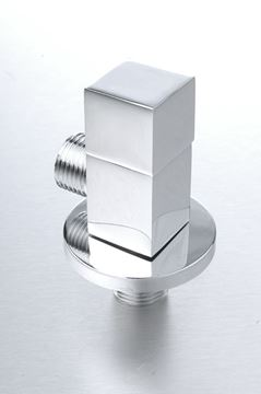Picture of Square Angle valve Quarter turn