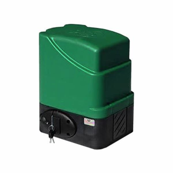 Picture of DTS Expert 500 Sliding GATE MOTOR KIT for domestic purposes for gates up to 500 kg Magnetic limit