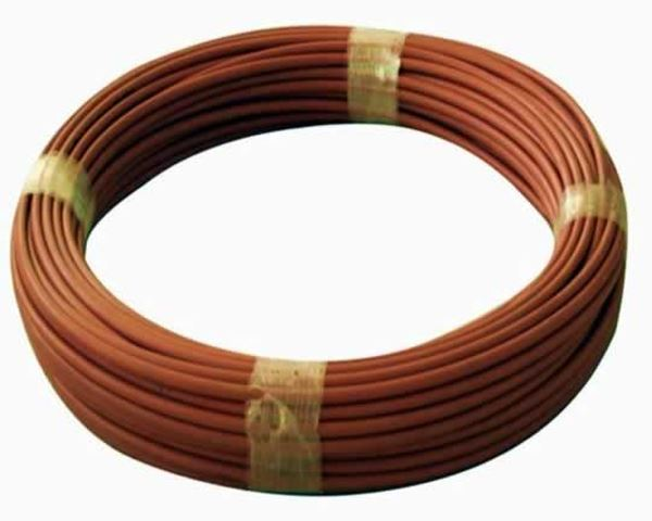 Picture of 15mm diameter popycop pipes 6 to 100 m length
