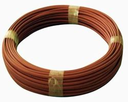 Picture of 28 mm diameter popycop pipes 25 and 50 m length