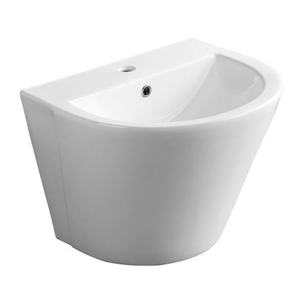 Picture of Bijou Dore Wall mounted basin