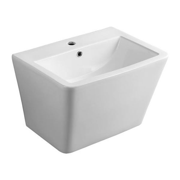 Picture of Bijiou Seduire Wall mounted basin