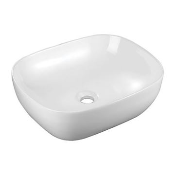 Picture of Bijiou Reve over the counter basin 400 x 400 x150