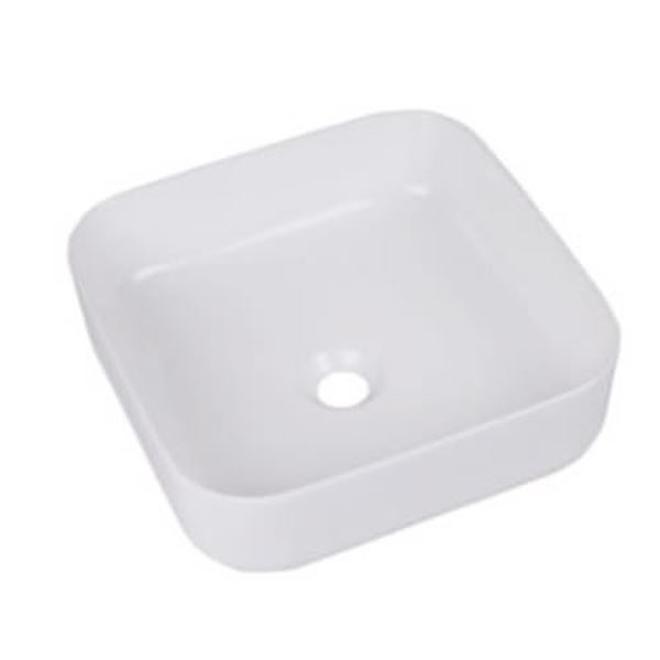 Picture of Bijiou Eloquent over the counter basin 505 x 395 x 135 mm