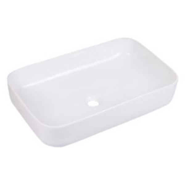 Picture of Bijiou Paradis over the counter basin 600 x 400 x 140 mm