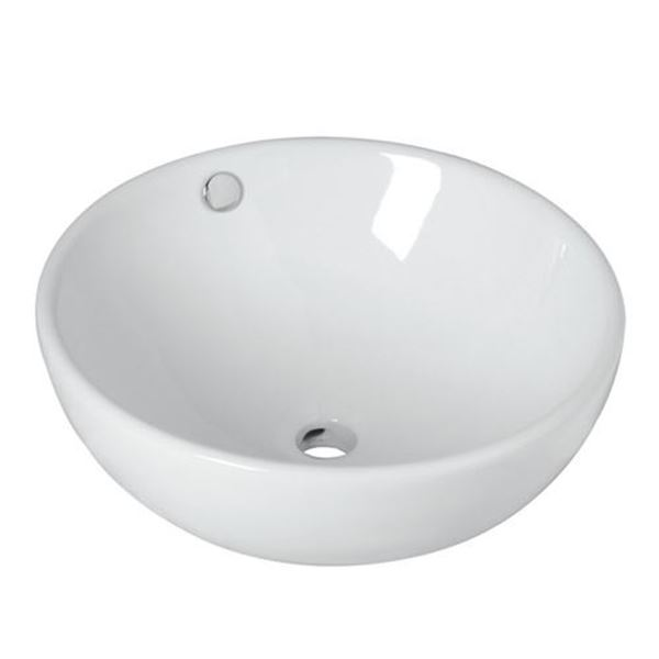 Picture of Riviera 440mm over the counter basin