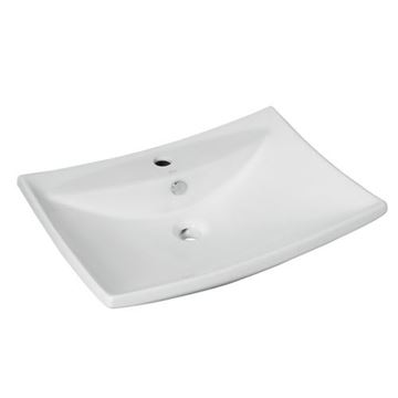 Picture of Trinidad over the counter basin