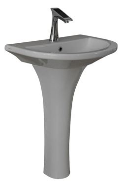 Picture for category Basins with Pedestals