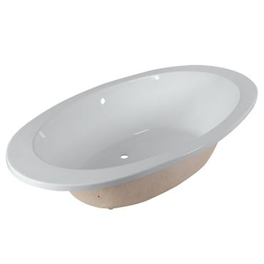 Picture for category Built in baths
