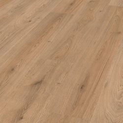 Picture of Kronotex Laminate Flooring Trend Oak  Brown