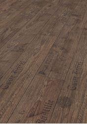 Picture of Kronotex Laminate flooring ROUTE DES VINS FONCÈ