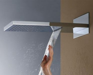 Picture for category Shower Heads & Arms
