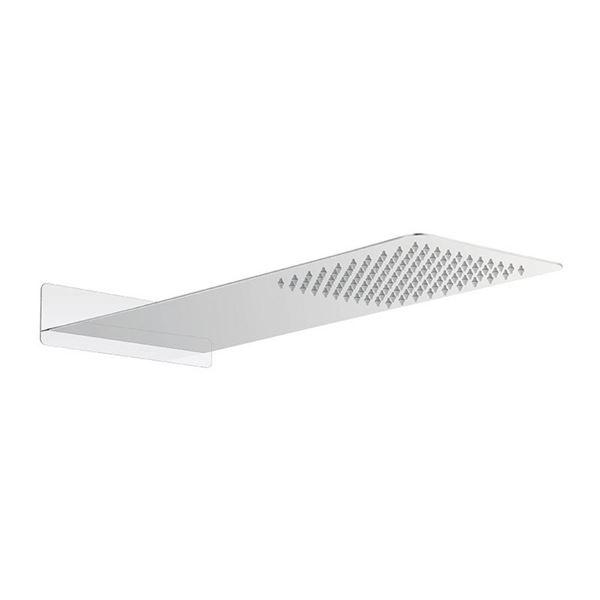 Picture of SALE Bijiou Vulvoz BRASS rectangle ultra slim shower head, 550 mm x 230 mm