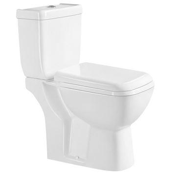 Picture of Bermuda Top Flush Close Couple Suite