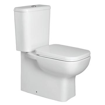 Picture of Orion Top Flush Close Couple Suite