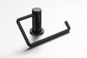 Picture of Black Demola Paper Holder