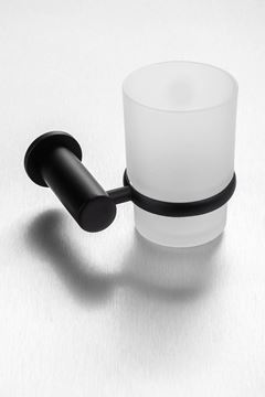 Picture of Black Demola Tumbler Holder