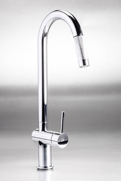 Picture of Torino pull out Kitchen Sink mixer