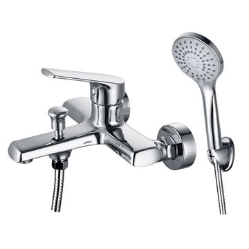 Picture of Montana BATH mixer SET with hand shower