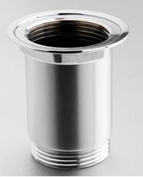 Picture of Basin waste thread cover