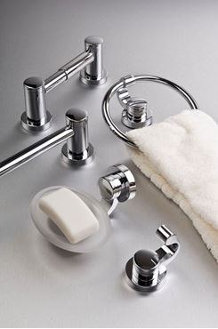 Picture for category NOVA Bathroom Accessories