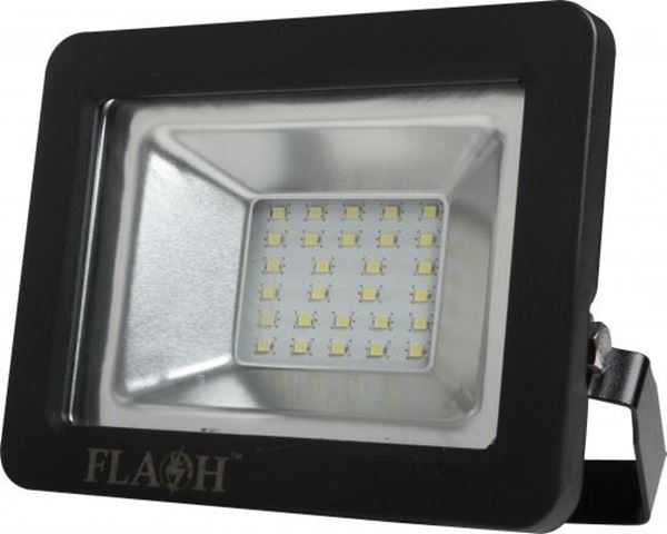 Picture of 20W LED Floodlight, 1500 Lm, IP65, 3 years GUARANTEE in SALE