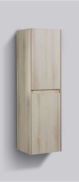 Picture of Enzo SAHARA Side cabinet, 2 doors with BLUM soft closing hinges, 1200 H x 350 L x 300 D