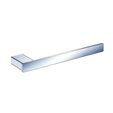 Picture of Bijiou Rhone hand rail, chrome plated Solid Brass, square style