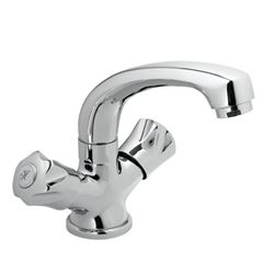Picture of Coral swivel spout BASIN mixer