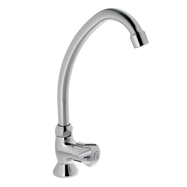 Picture of Coral Preparatory Bowl KITCHEN SINK mixer
