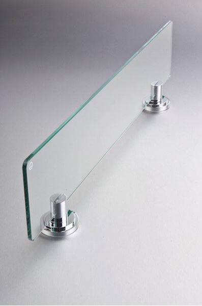 Picture of Sorrento GLASS shelf