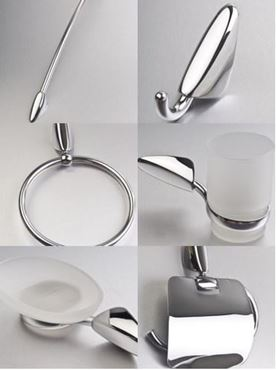 Picture for category FIRENZE Bathroom accessories
