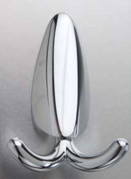 Picture of Firenze Double ROBE Hook