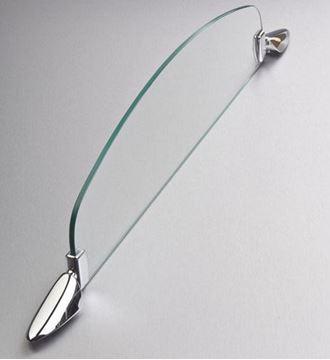 Picture of Firenze GLASS SHELF