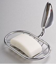 Picture of Firenze SHOWER Soap BASKET