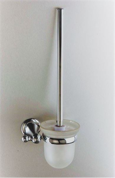 Picture of Victorian Style Toilet BRUSH Holder