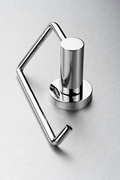 Picture of Torino Paper Holder European style Brass Chrome plated
